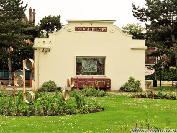 مكتب سياحي في كابور، فرنسا