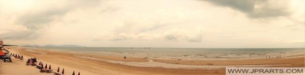 後灘,頭頓,越南