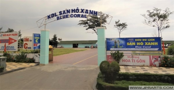 Blue Coral Resort (Vũng Tàu, Việt Nam)