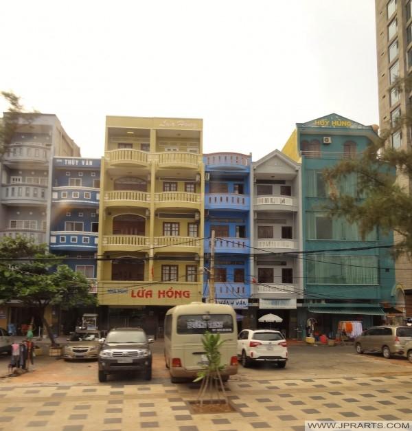 Căn hộ tại Vũng Tàu, Việt Nam