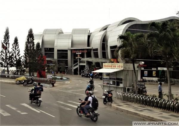 Vũng Tàu Hydrofoil Fast Ferry Station (Vietnam)