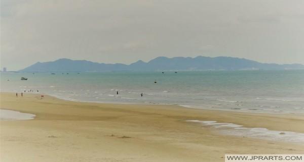 Plage Vung Tau (Vietnam)