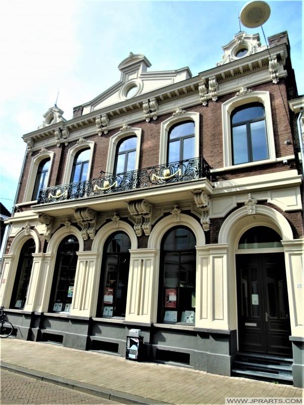 Ristobar Cinecitta in Tilburg, Nederland