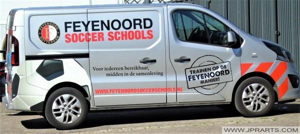 Feyenoord Soccer Schools