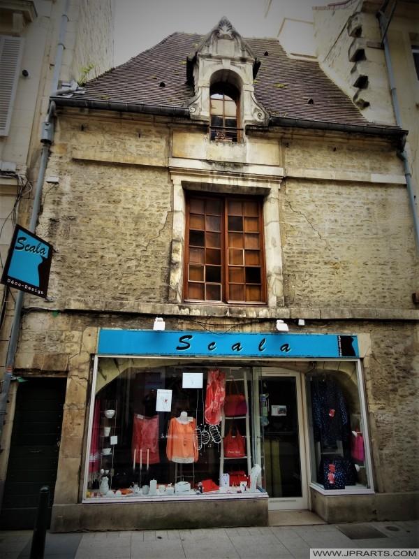 Scala Bijoux et Accessoires (Caen, France)