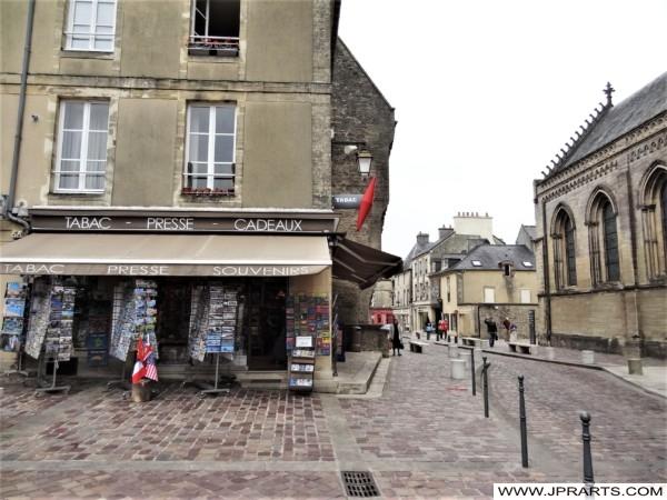 Tabac, Presse, Cadeaux (Bayeux, France)