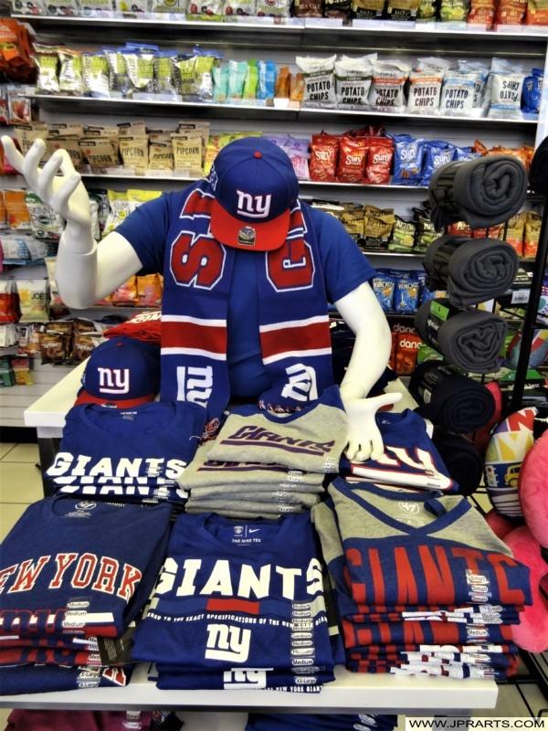 New York Giants - National Football League