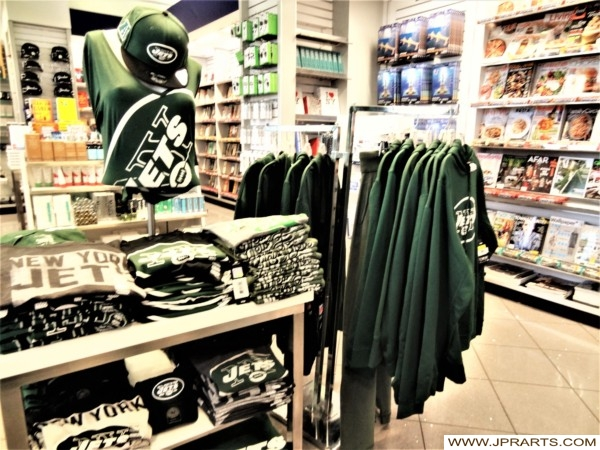 New York Jets - National Football League