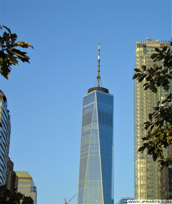 One World Trade Center Photos And Videos Of This Complex In New York