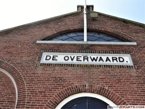 De Overwaard (Kinderdijk, Nederland)