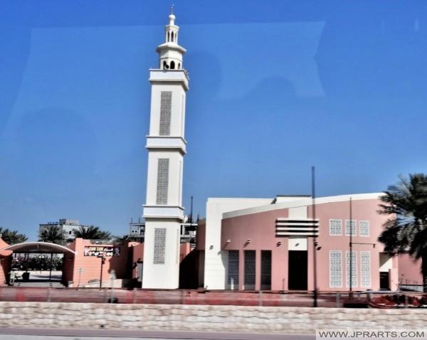 مسجد في المنامة ، البحرين