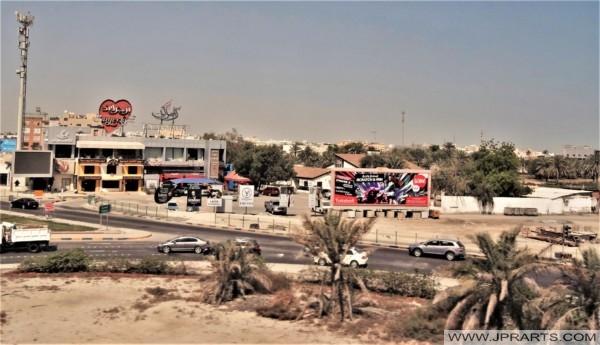 La Marine in Al Maqsha, Bahrain