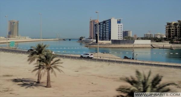 Reef Island (Manama, Bahrain)