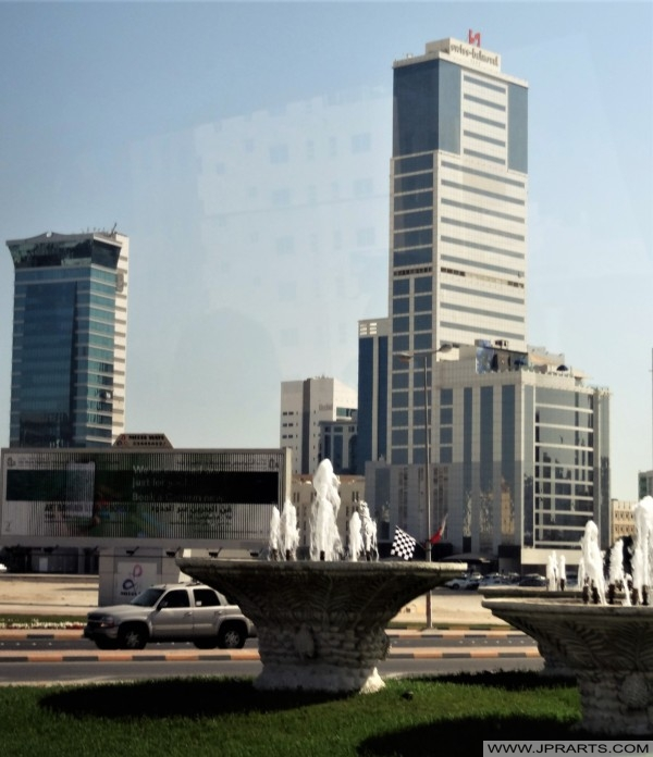Swiss-Belhotel in Manama, Bahrain