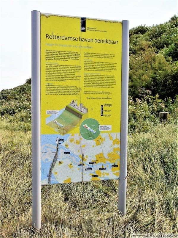 Rotterdamse Haven Bereikbaarheid