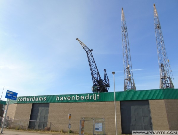 RHB (Rotterdams Havenbedrijf)